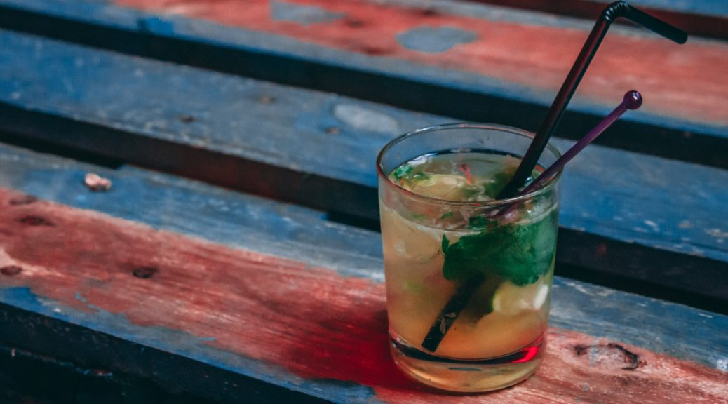 cocktail sans alcool mariage