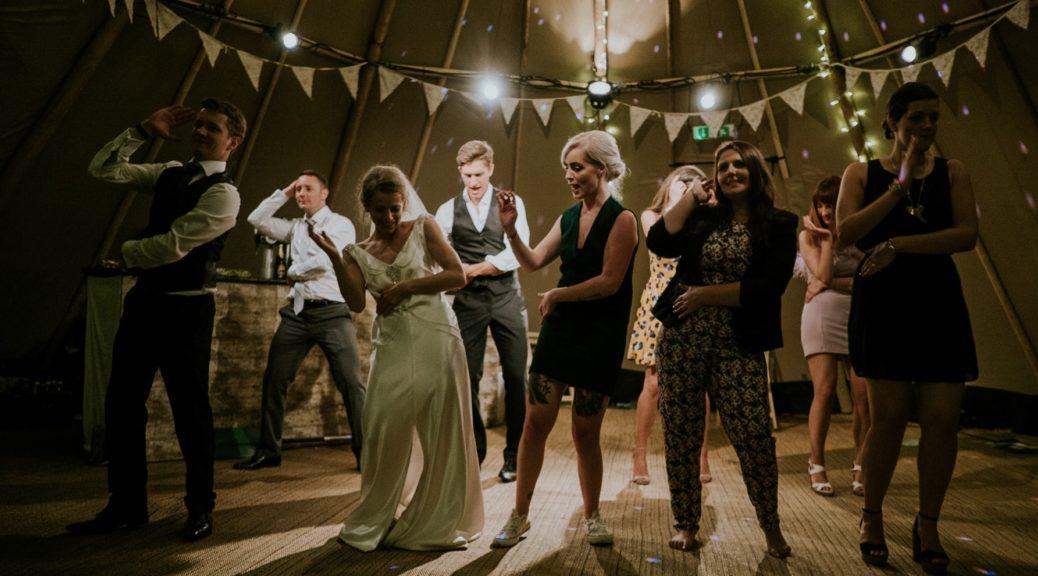 piste de danse mariage
